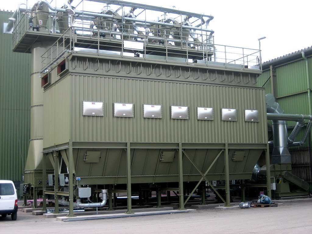 Brachtel Lufttechnik GmbH