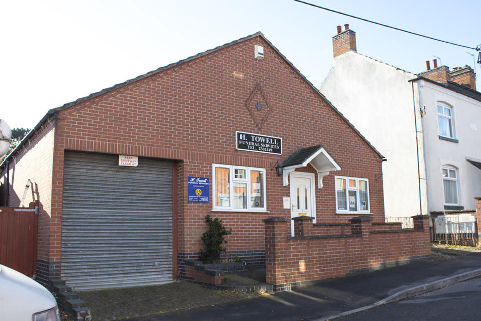 H Towell Funeral Directors