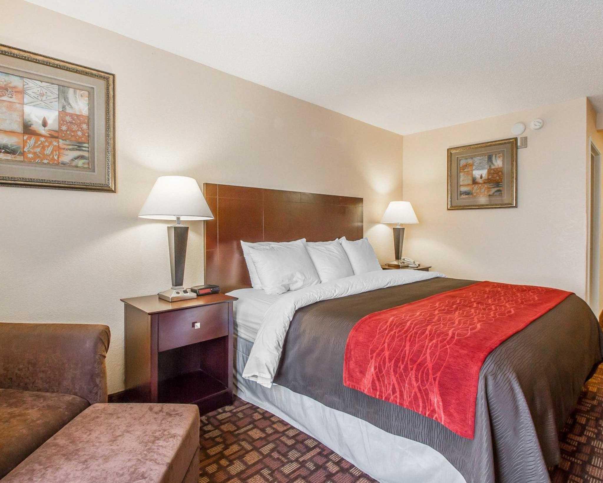 Comfort Inn Amp Suites Tucson Az Www Choicehotels Com