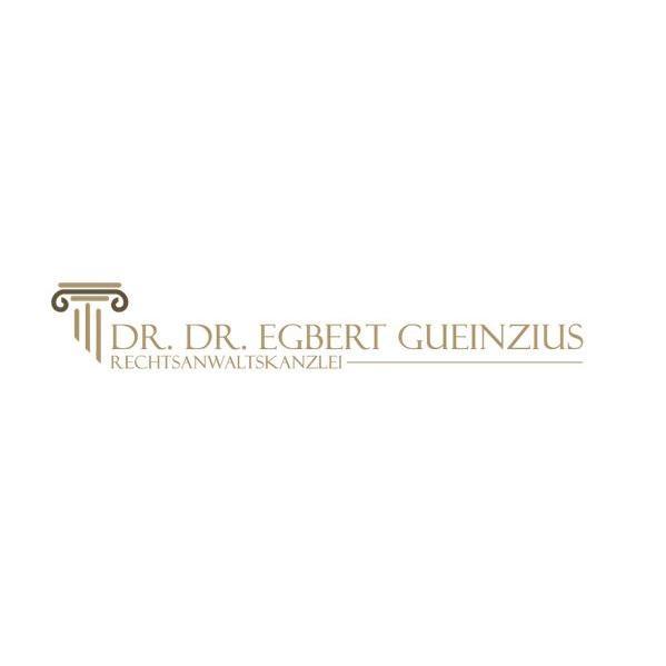 Bild zu Rechtsanwaltskanzlei Dr. Dr. Egbert Gueinzius in Bitterfeld Wolfen
