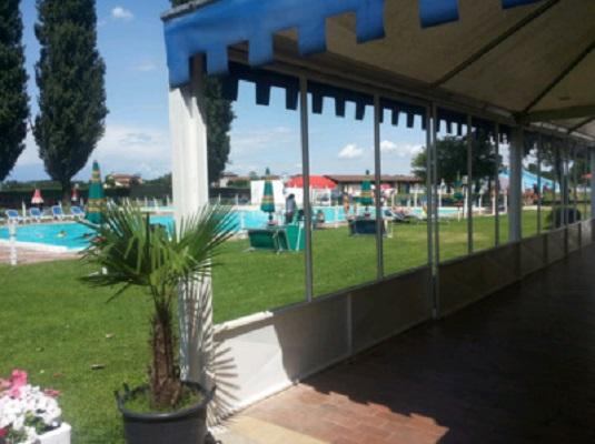 Parco Acquatico Aquablu
