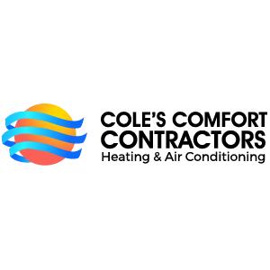 Coles Comfort Contractors