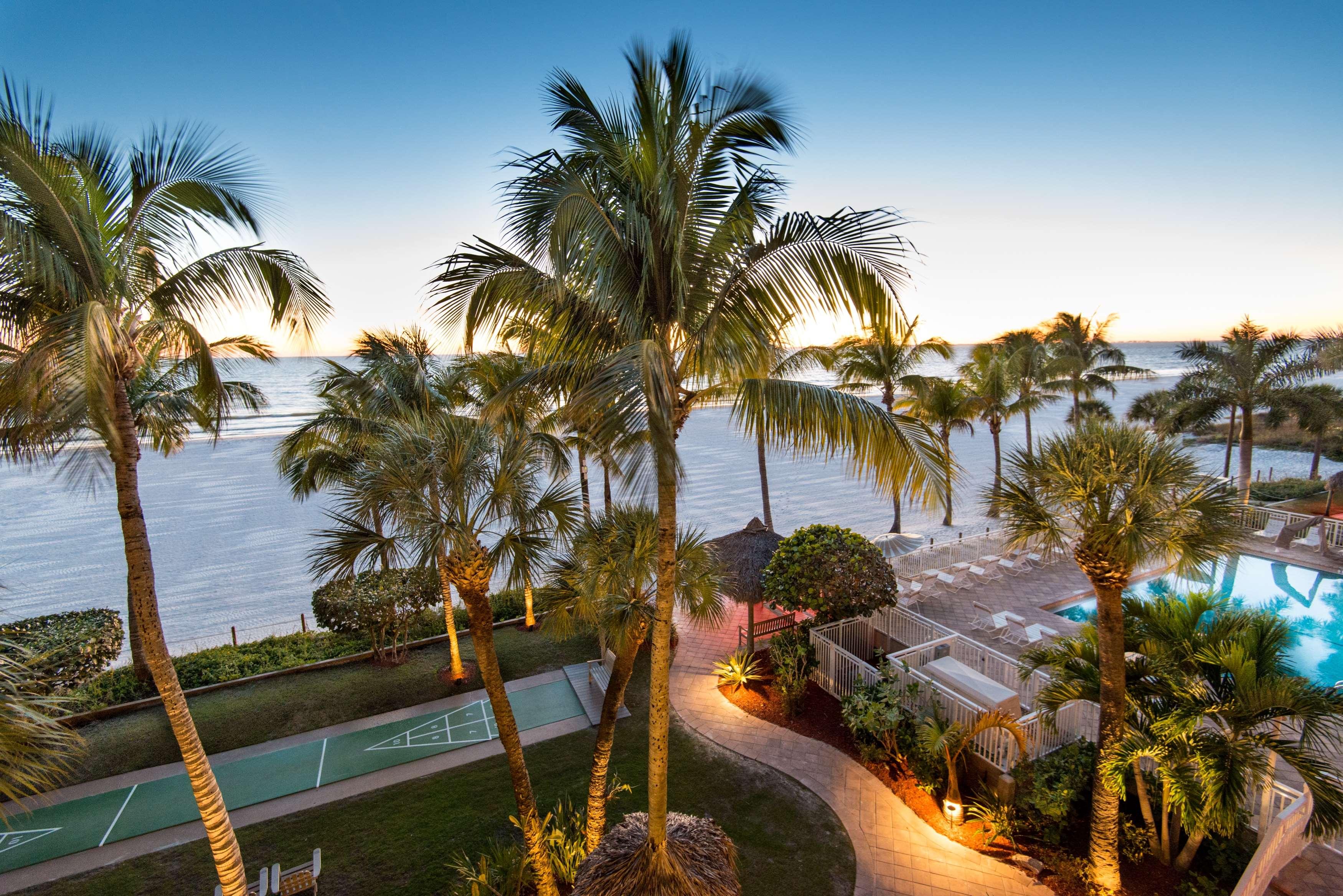Best Western Plus Beach Resort Coupons near me in Fort