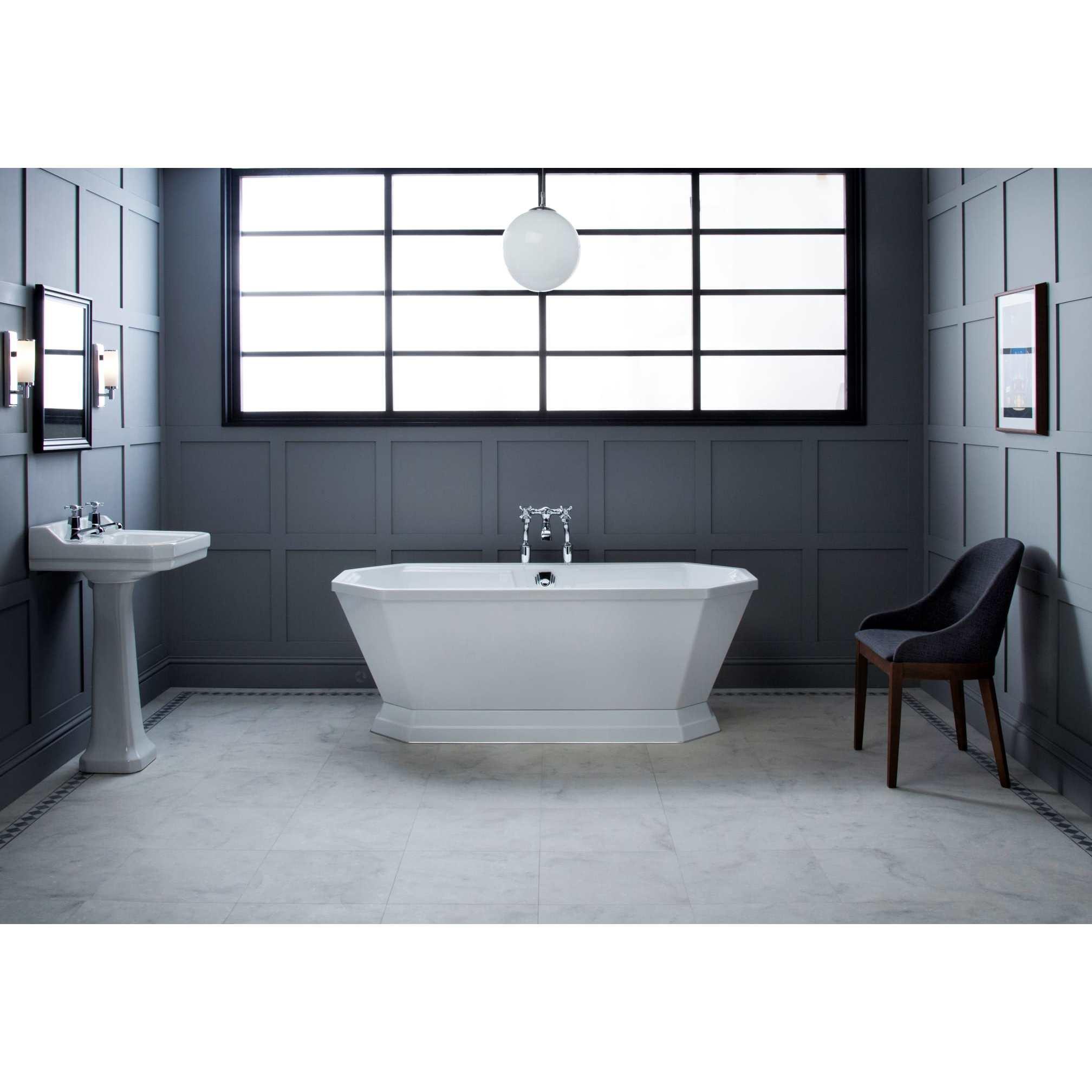 A S Bathrooms Ltd - Hitchin, Hertfordshire SG4 9DN - 07769 678707 | ShowMeLocal.com