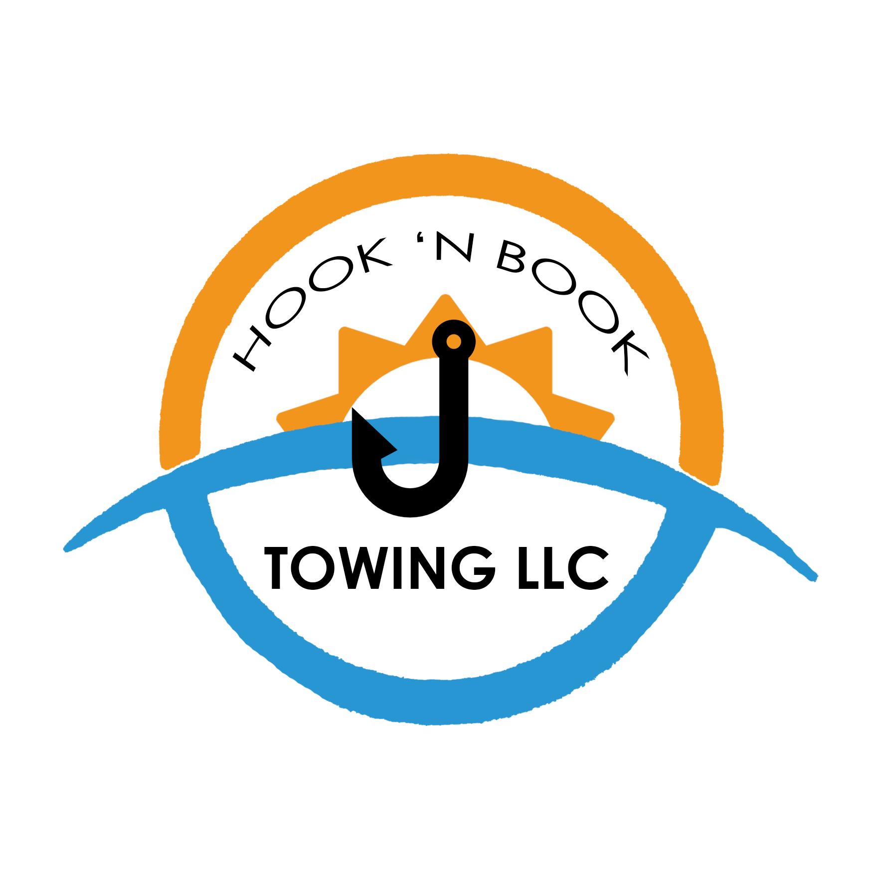 Hook N Book Towing LLC - Wyoming, MI - Auto Towing & Wrecking