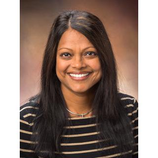 Sunita P. Coutinho Haas, MD, PhD