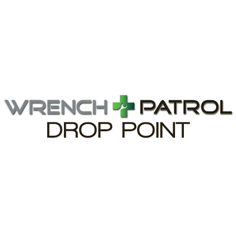 WrenchPatrol Vancouver Site logo