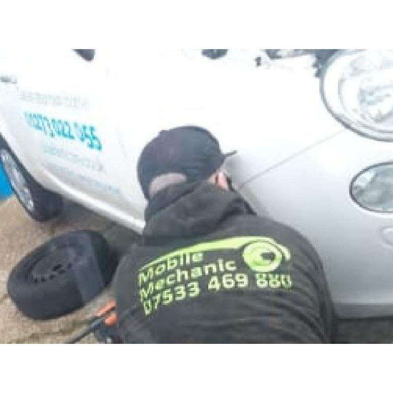 Jason Davies Mobile Mechanic - Brighton, West Sussex BN42 4PU - 07533 469880 | ShowMeLocal.com