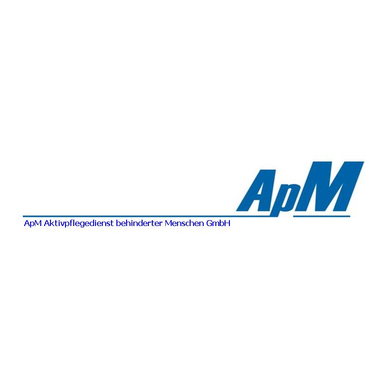 Bild zu ApM Aktivpflegedienst behinderter Menschen GmbH in München