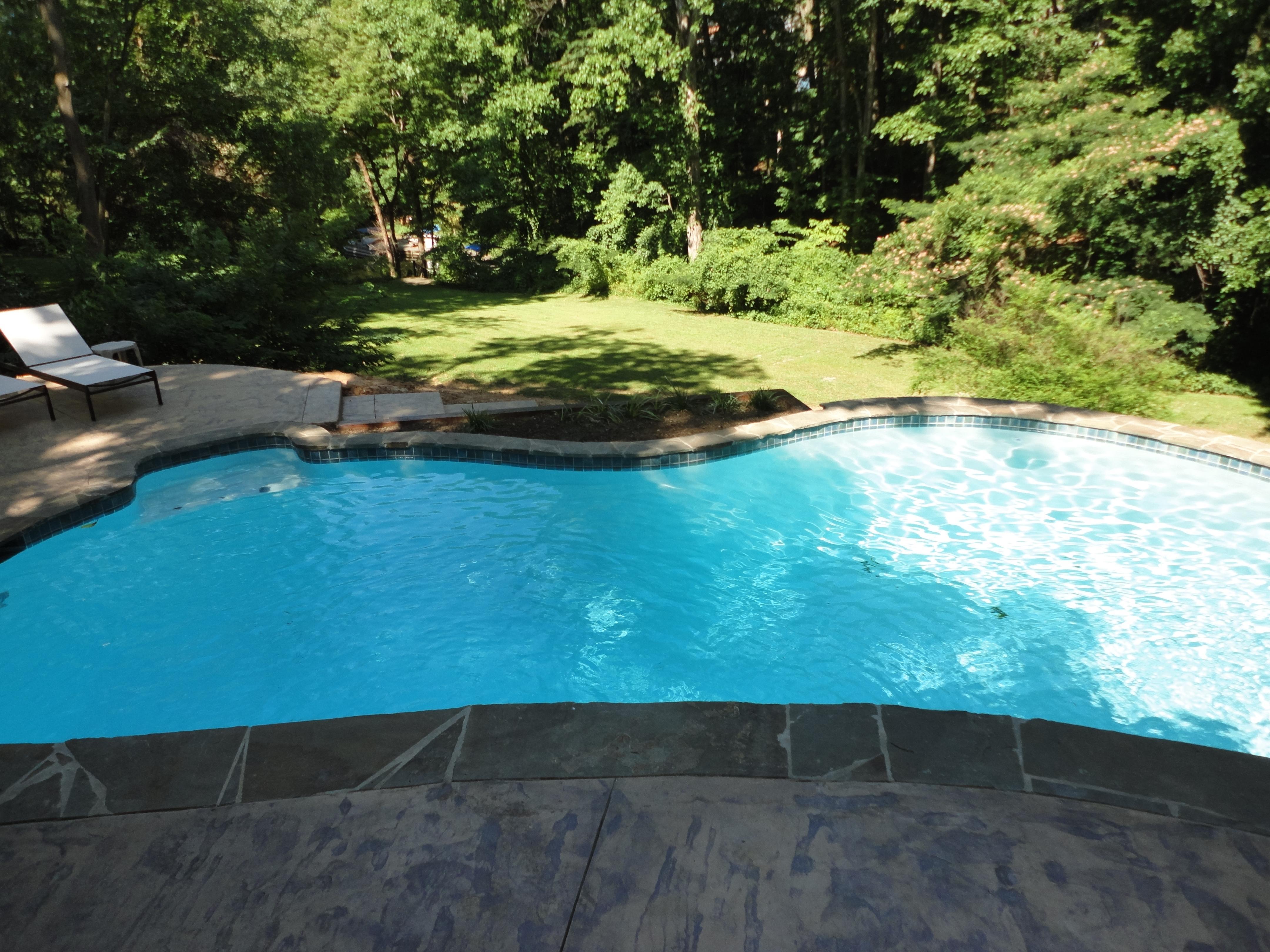 Sunrise Premier Pools Of Va Inc In Fairfax Va 22031