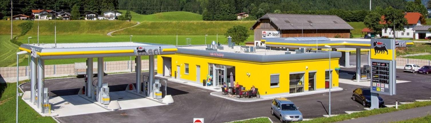 ENI GOLLING  - Hettegger Tankstellen GmbH