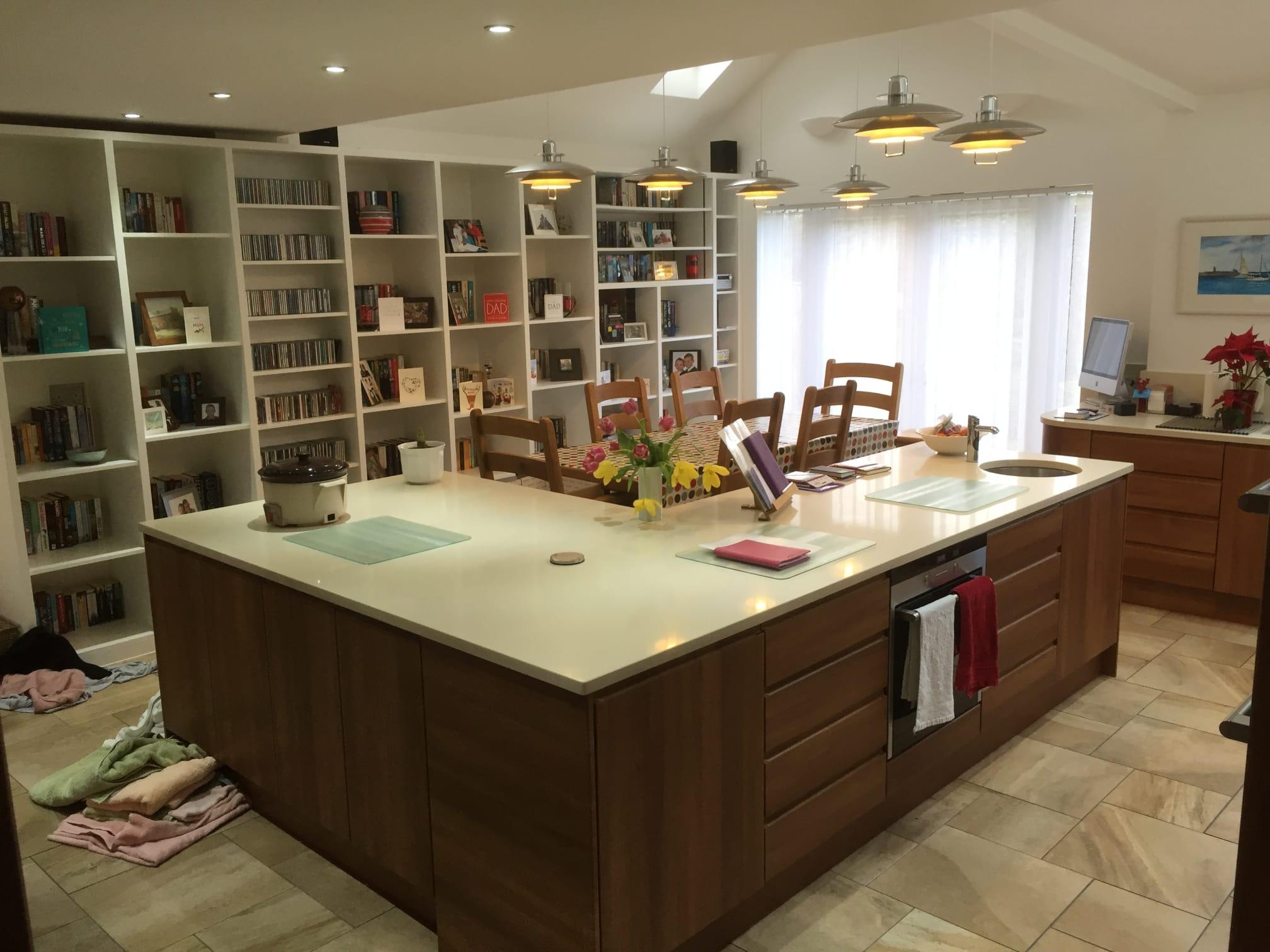 Cruz Kitchens Ltd