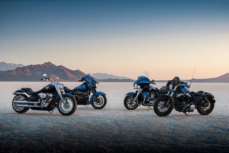 Harley-Davidson Civitanova