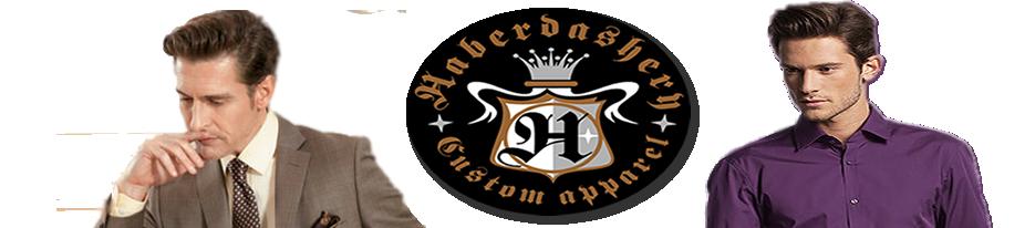 Haberdashery Custom Apparel