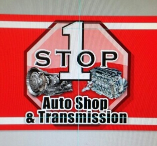 One Stop Auto Shop & Transmissions
