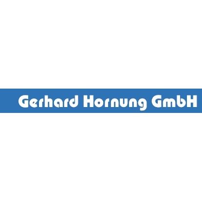 Gerhard Hornung GmbH