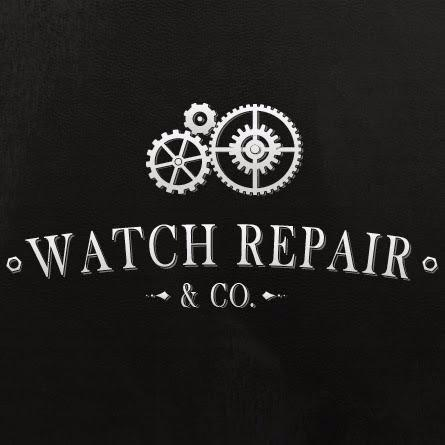 image of the Watch Repair