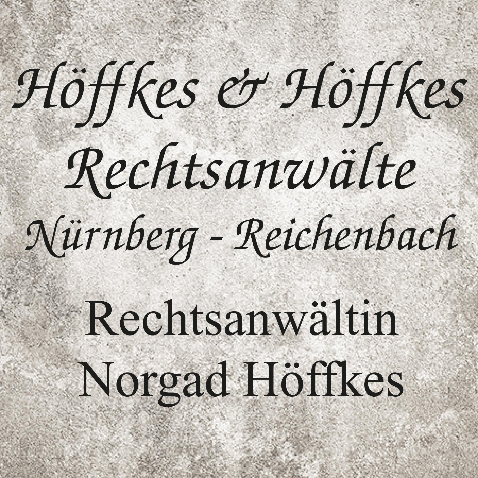 Rechtsanwältin Norgad Höffkes