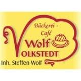 Bild zu Bäckerei-Café Wolf in Volkstedt Stadt Rudolstadt
