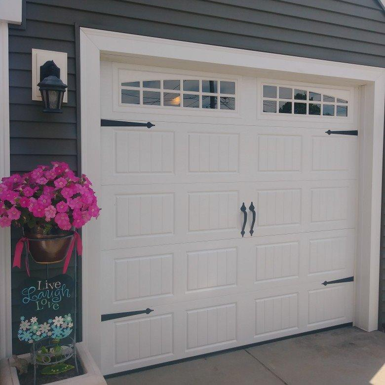 Aspiring Garage Doors, LLC