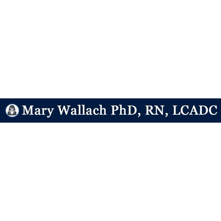 Mary Wallach PhD, RN, LCADC