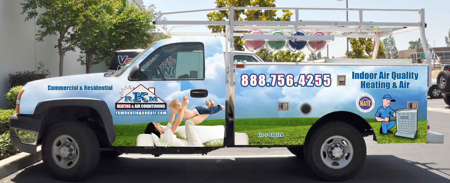 RKM Heating & Air Conditioning
