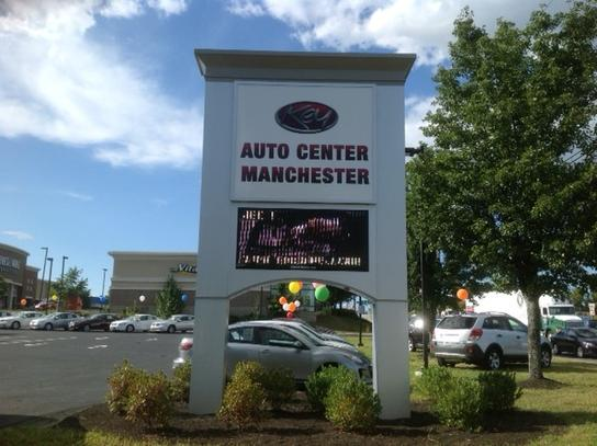 Key Auto Center Of Manchester Manchester New Hampshire