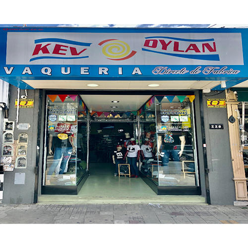 KEV-DYLAN