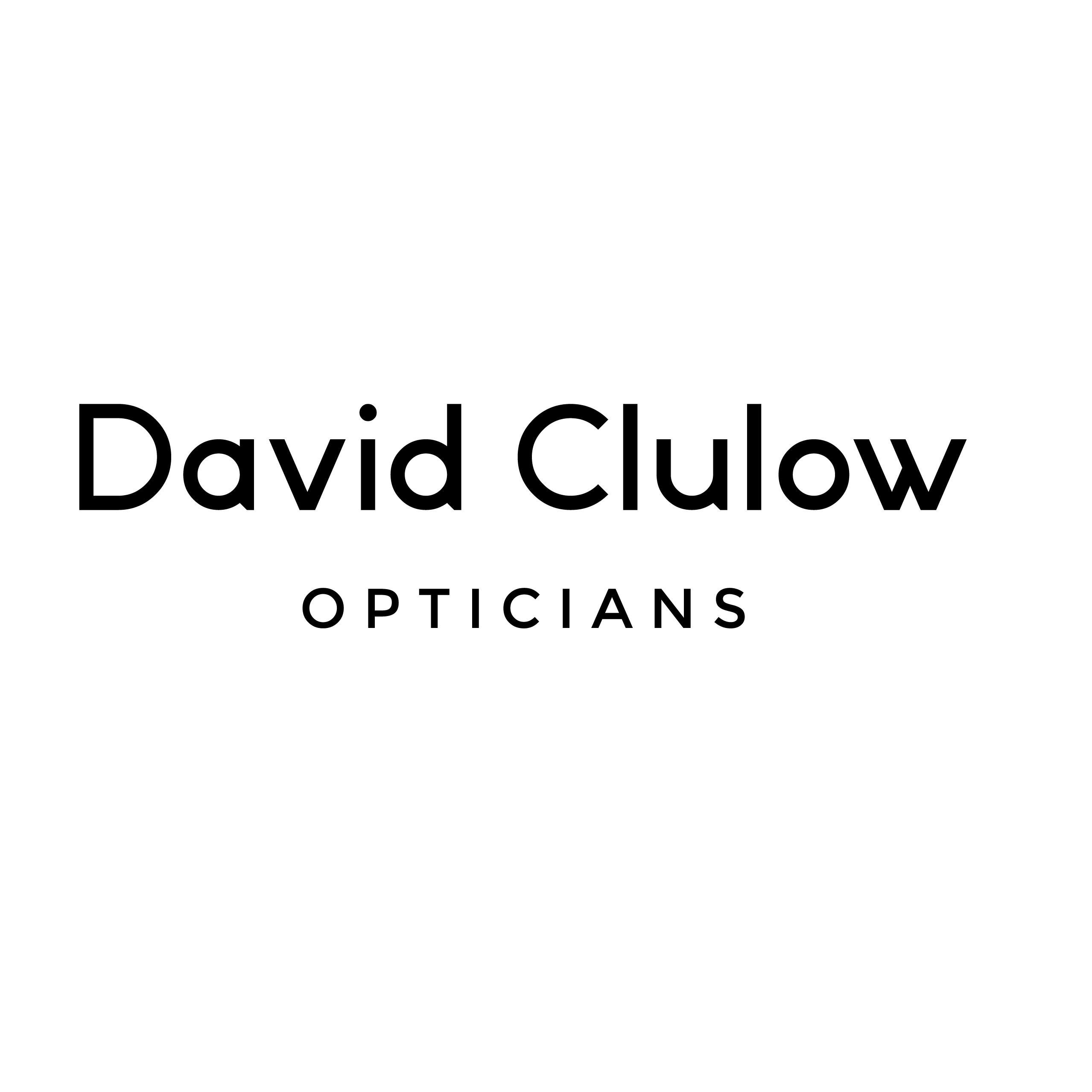 David Clulow Opticians Essex 020 8502 5259