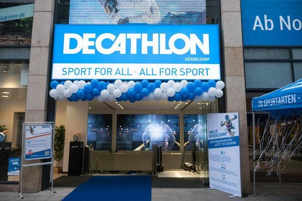 Decathlon Düsseldorf