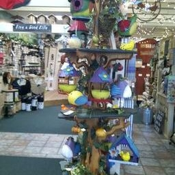 Bird watcher supply company in canton ga 30114 for Michaels crafts hours of operation