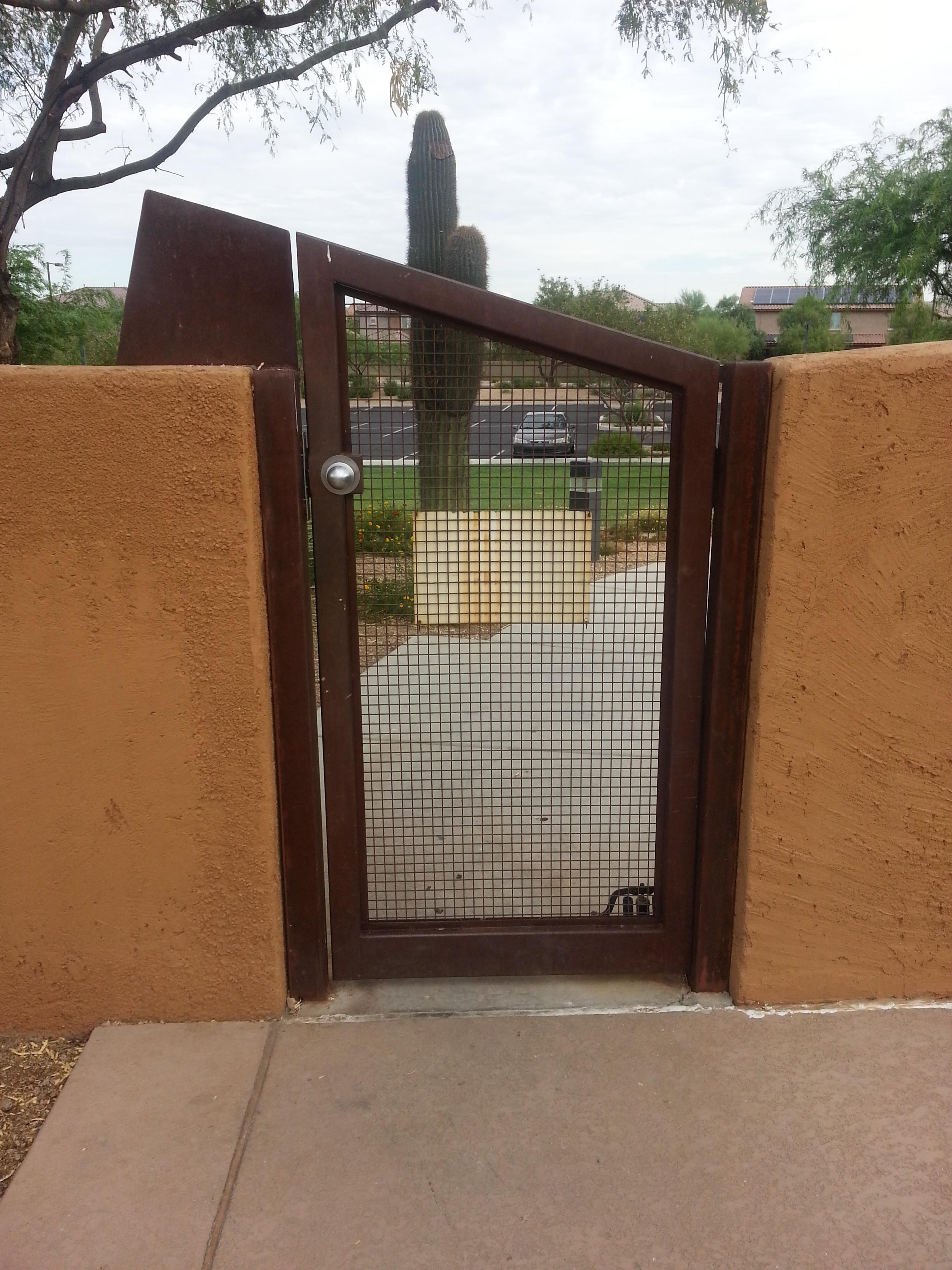 Fence Az In Mesa Az 85209 Chamberofcommerce Com