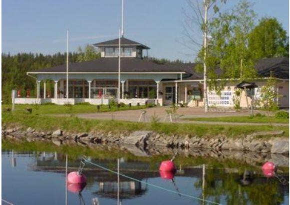 Hotelli-Ravintola Noukanniemi