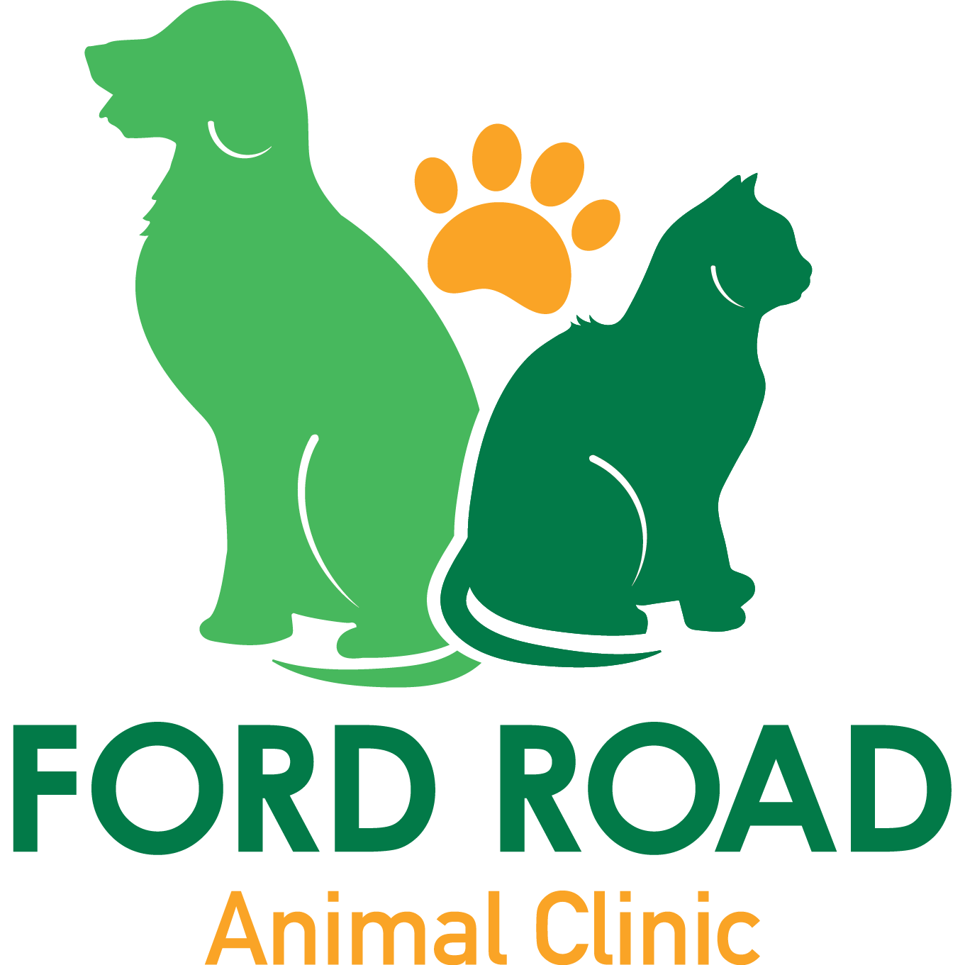 Ford Road Animal Clinic - Dearborn Heights, MI 48127 - (313)562-3422 | ShowMeLocal.com