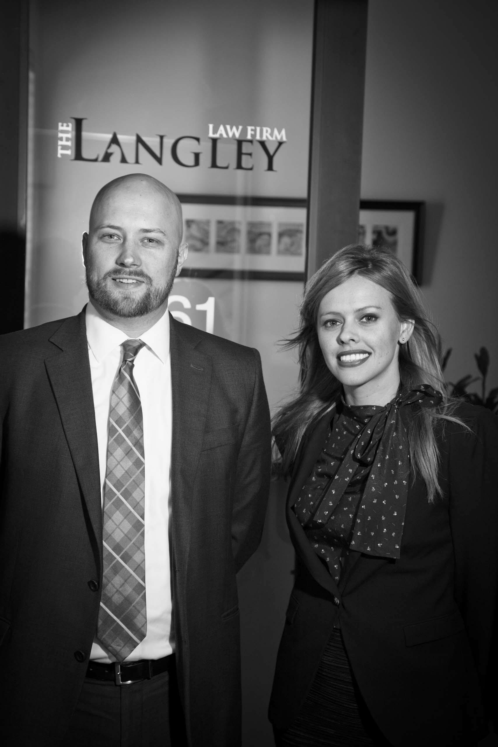 The Langley Law Firm