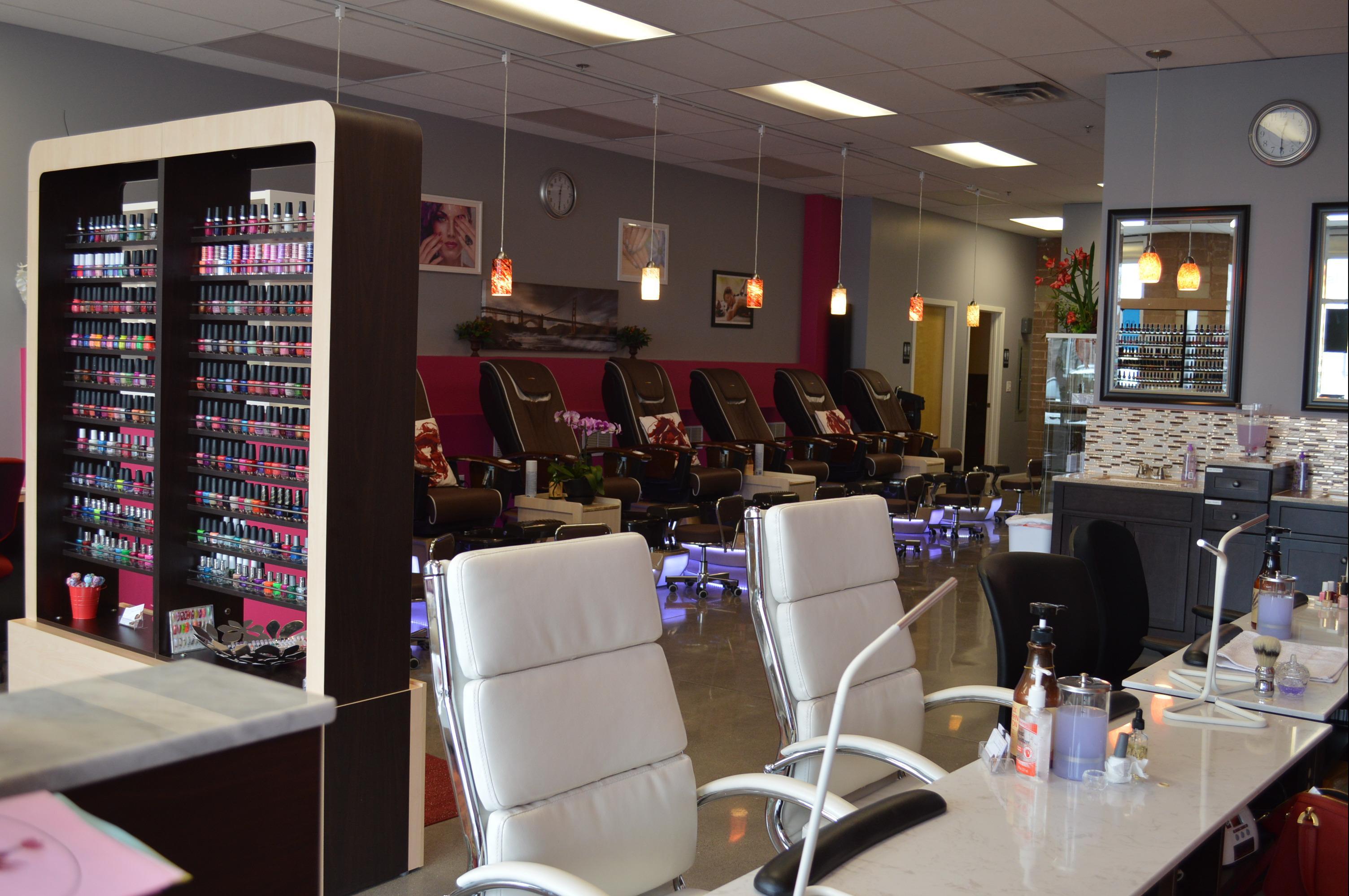 Maxx Salon And Spa Shakopee