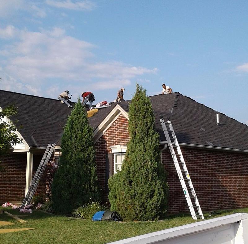 Ruiz Roofing Amp Home Improvement Llc Owensboro Kentucky