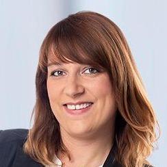 Sarah Regen