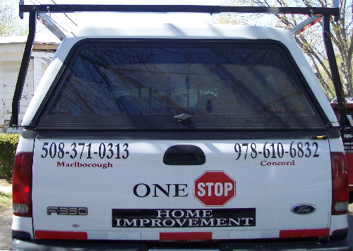 One Stop Home Improvement Llc Http://Www.1Stop.Pro