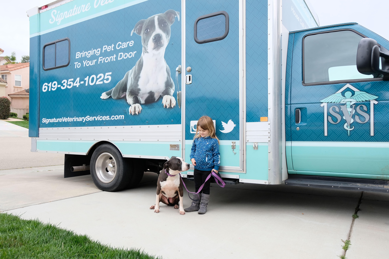 Signature Veterinary Services