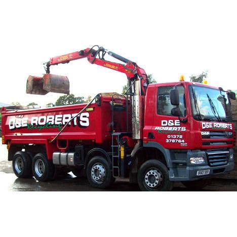 D & E Roberts Ltd - Leatherhead, Surrey KT22 7LF - 01372 378764   ShowMeLocal.com