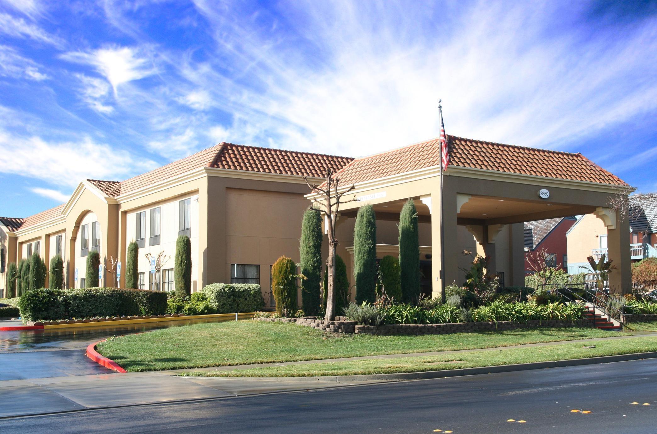 Hampton Inn Livermore Livermore California Ca