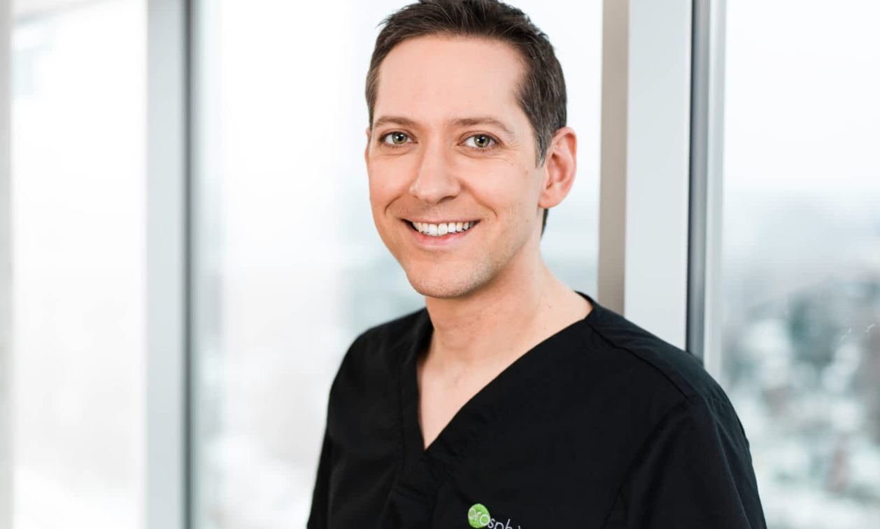 Dr Martin Gaboury