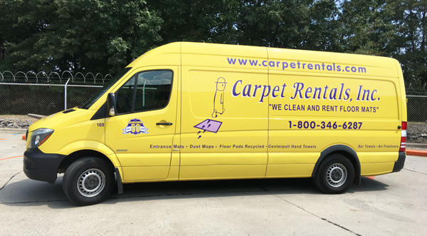 Carpet Rentals Inc In Statesville Nc 28677