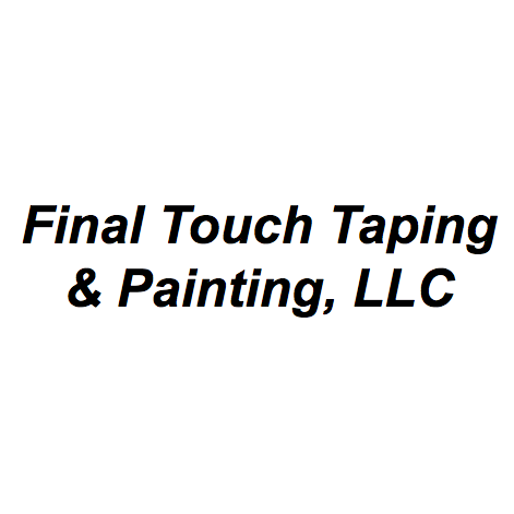 Final Touch Taping Painting Llc In Fishkill Ny 12524