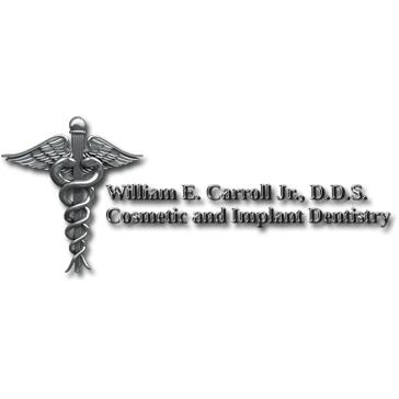 William E Carroll Jr. DDS