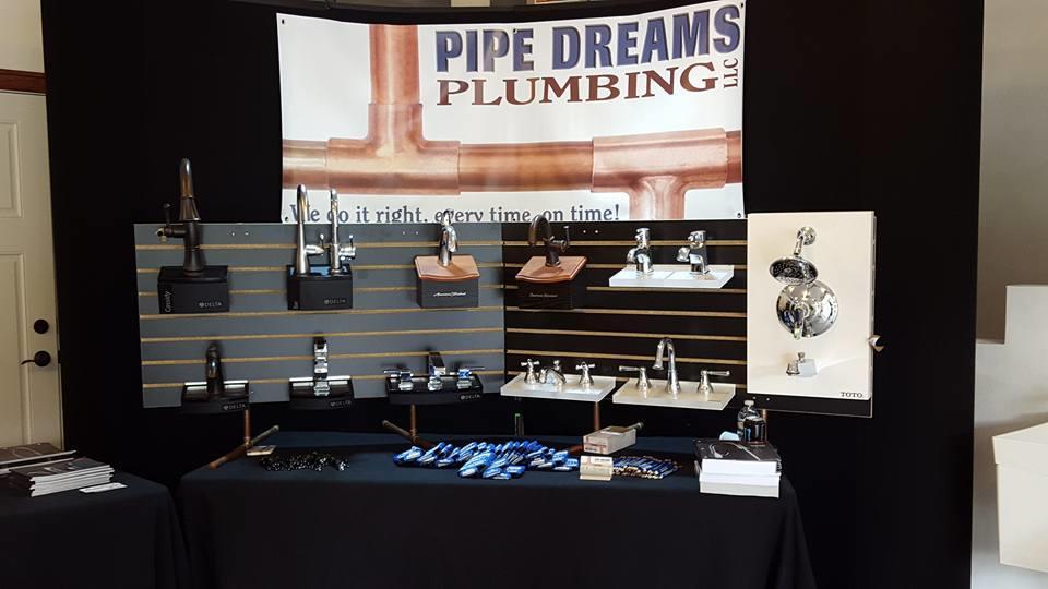 Pipe Dreams Plumbing Llc Janesville Wisconsin Wi
