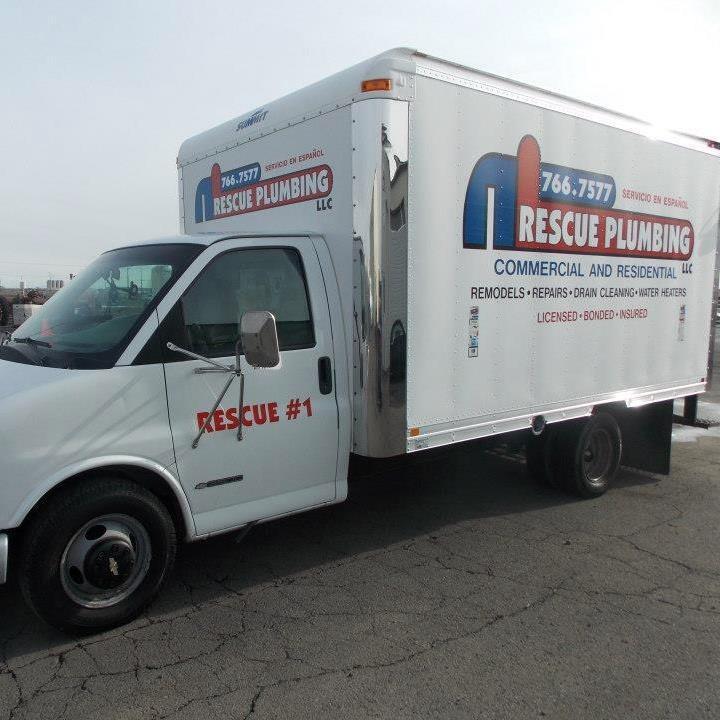 Rescue Plumbing LLC