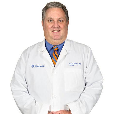 David L Fitkin MD