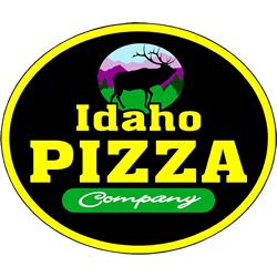 Idaho Pizza Company Logo